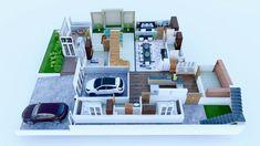 Jasa Desain Rumah Kabupaten Sumenep The Creator, Home Decor, Homemade Home Decor, Interior Design, Home Interiors, Decoration Home, Home Decoration, Home Improvement