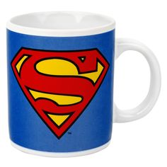 Superman-muki