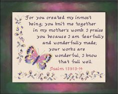Faith - Name Blessings Personalized Cross Stitch Design from Joyful Expressions Cross Stitch Charts, Cross Stitch Designs, Cross Stitch Patterns, Stitching Patterns, Cross Stitching, Cross Stitch Embroidery, Embroidery Patterns, Hand Embroidery, Primitive Embroidery