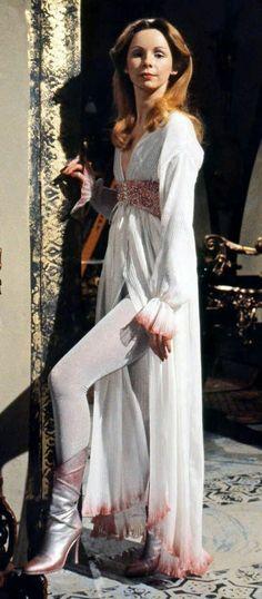 Lalla Ward as Romana 2