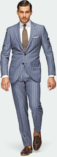 Part of the spring collection from Suit Supply