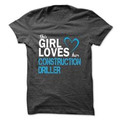 i am CONSTRUCTION DRILLER T Shirts, Hoodies, Sweatshirts. CHECK PRICE ==► https://www.sunfrog.com/LifeStyle/i-am-CONSTRUCTION-DRILLER-59991692-Guys.html?41382