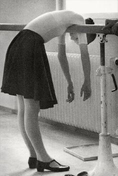 Audrey Hepburn's 1st love was dancing. She was discovered and cast for an acting role on Broadway for her first big break after dancing in a major film...