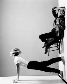 Eurythmics - Annie Lennox & Dave Stewart - London 1981