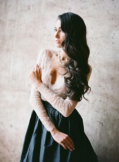 OUTFIT: Seriously Amazing Hair Extensions