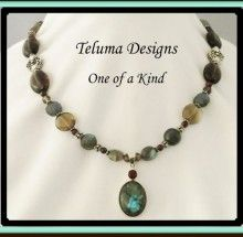 TelumaDesigns - http://www.sellergroup.com/shop/TelumaDesigns