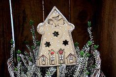Keramika u Lavender Clay Ornaments, Christmas Ornaments, Art For Kids, Blog, Lavender, Holiday Decor, Holidays, Children, Drawings