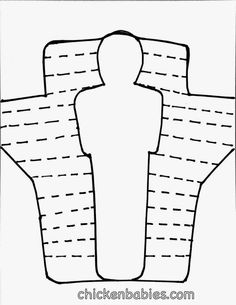 Nice Egyptian Mummy Template Images Gallery 23 Of Mummy Case