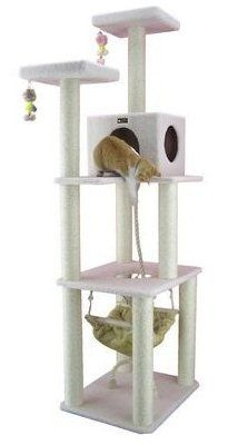 $139 @ wag.com - i want a cat condo that's human sized.. do they make those?