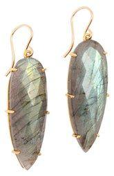 Leah Alexandra 'Prism' Stone Drop Earrings