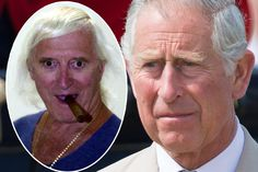 Savile and the Royals - what they don't want you to know.