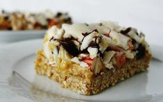 Raw 7 Layer Bars [Vegan, Gluten-Free] - One Green PlanetOne Green Planet