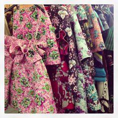 Mary Katrantzou Spring 2014:)) http://alicewonderland2.blogspot.co.uk/2013/11/wonderful-dresses-for-spring-2014-by.html