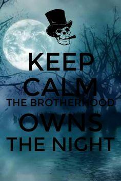 The Black Dagger Brotherhood                                                                                                                                                                                 More