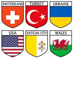 Vatican City, Flag, Stickers, Cards, Vatican, Science, Maps, Playing Cards, Flags