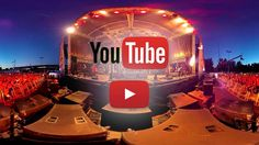 YouTube Introduces Live 360 Video