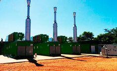 Nova usina de biogás transformará lixo de 20 municípios em energia