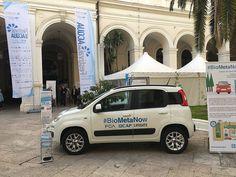 Passione Auto Italiane: Da Milano al Festival dell'Acqua di Bari a bordo d...