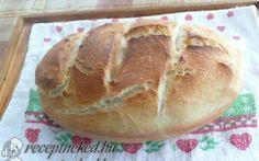 Jénaiban sült kenyér Muffins, Bread, Foods, Baking, Desserts, Food Food, Tailgate Desserts, Muffin, Food Items