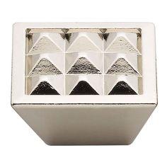 Pyramids Novelty Knob