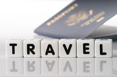 Travel: Obtaining a Passport