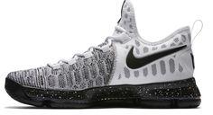 Nike KD 9 Oreo 3