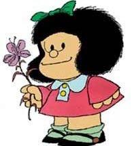 Mafalda (1982) ~ Émissions jeunesses au Québec