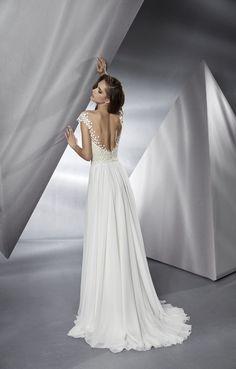 Robe Bloom #collection #lepapillonbymodeca ! #robesdemariee #robes #wedding #weddingdress #dress #bridal #mariée #mariage