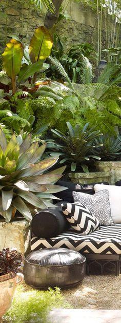 Outdoor Living | Great Backyards