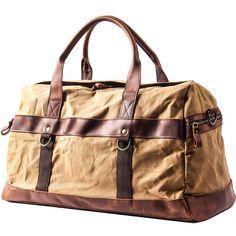 Men/'s TRACKBlack Canvas Sling Bag Black One Shoulder Crossbody Bags Travel Sport