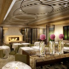 The-design-of-The-Wolfgang-Puck-at-Hotel-Bel-Air-as-can-only-be-by-Rockwell-Group.jpg (1127×1127)
