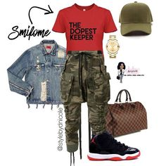 Fashion Brand Spotlight✨ ___________________________ Have you shopped with ForeveRoyaltee lately? Now complete with Urban-wear & a Boutique… Source by clothes over 50 Camo Fashion, Curvy Fashion, Urban Fashion, Fashion Brand, Plus Size Fashion, Fashion Outfits, Fashion Hats, Fashion Ideas, Outfits With Hats
