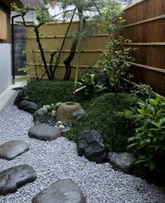 Japanese Garden Theme For A Getaway In Your Own Backyard Japanese Garden Backyard, Small Japanese Garden, Japan Garden, Japanese Garden Design, Japanese Landscape, Japanese Gardens, Zen Garden Design, Landscape Design, Backyard Plan