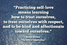 """Aretha said it best! Find out what R-E-S-P-E-C-T means to you. 