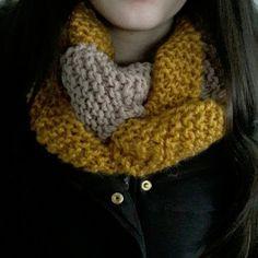 annesurr crochet scarf