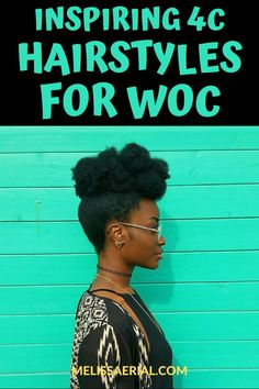 Get inspired with our hand selected 4c hairstyles for women of color (woc) #4chair Type 4c Hairstyles, Cute Natural Hairstyles, Protective Hairstyles For Natural Hair, Black Women Hairstyles, Textured Hairstyles, American Hairstyles, Wedding Hairstyles, Natural Hair Twa, Natural Hair Twists