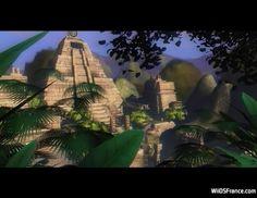 B Disney Pixar Up, Mount Rushmore, Mountains, Illustration, Nature, Travel, Naturaleza, Viajes, Destinations