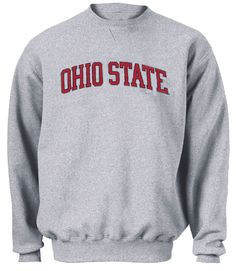 Sports Mem, Cards & Fan Shop Ohio State Buckeyes Longsleeve Mens Size Medium Top Easy And Simple To Handle