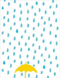 Spring shower  tsurii - Morishige Yuko