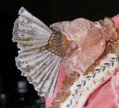 Marie Antoinette Fan