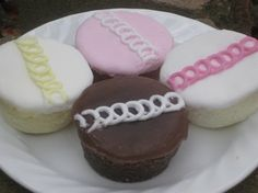 Soap Cupcakes