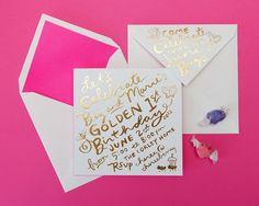 1st birthday cute! Cheree Berry Paper