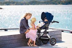 Stokke Trailz Stroller – A brand new product from Stokke!
