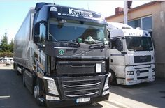 R. Klapal-Transport s.r.o. – Sbírky – Google+ Volvo, Transportation, Trucks, Vehicles, Google, Truck, Rolling Stock, Vehicle, Cars