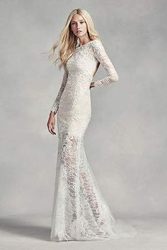 White By Vera Wang Wedding Dresses Gowns
