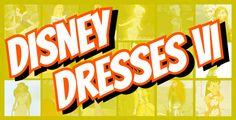 The Disney Dresses series continues with Disney Dresses Part VI! In this episode, the AniMoguls discuss the wardrobes of Merida from Brave and Jane Porter from Tarzan. Give it a gander!  #BraveMovie #PixarBrave #Tarzan #DisneyTarzan #ILoveDisney #Fashion #Dresses #DisneyMovies #Pixar #Animation #DisneyDresses #JanePorter #PrincessMerida #DisneyPrincesses #Merida #LegendOfTarzan #Satire #YouTubeVideos #Style #YellowDress #Scottish