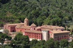 Turismo organiza una visita guiada gratuita al santuario de Santa Eulalia #totana #murcia #patrimonio #ocio #viajes