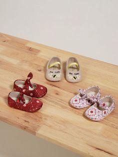 Summer 2020 Responsible Collection: Baby Girls' Bandana Print Bow Ballerinas | CHARLES & KEITH SG Charles Keith, Bandana Print, Exclusive Collection, Ballerinas, Girls Shoes, Baby Girls, No Response, Bows, Shoe Bag