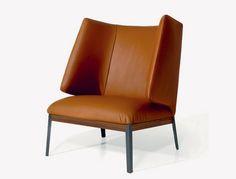 Hug armchair by Claesson Koivisto Rune for Arflex, Available at Morlen Sinoway 312.432.0100