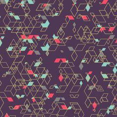 Geometric Shapes / 160707 Hexels processing Hype framework geometric geometry generative generative art artists on tumblr art graphic design graphic art pattern generative design artist on tumblr creative coding code http://ift.tt/29lHcoK